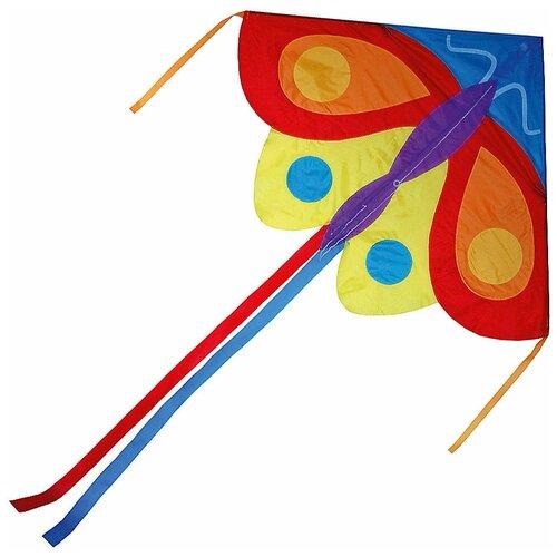 Воздушный змей X-Match Бабочка (681324)