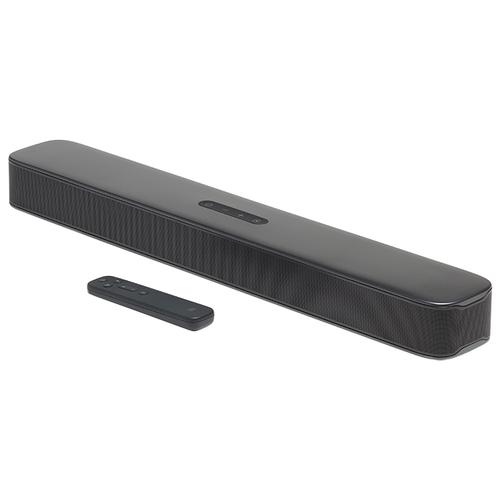 Саундбар JBL Bar 2.0 All-in-One черный