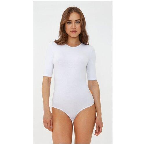 Боди Alla Buone, размер XL/50, bianco
