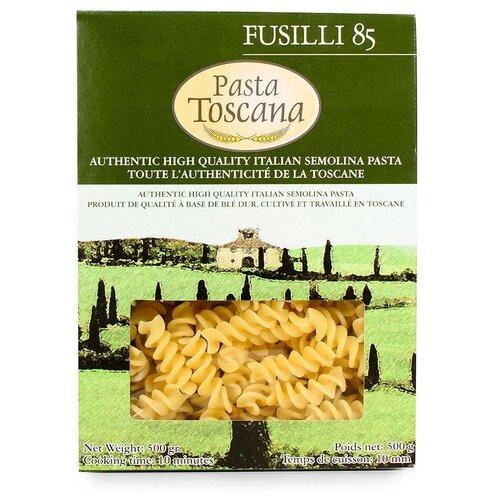 Pasta Toscana Макароны Фузилли 500 г недорого