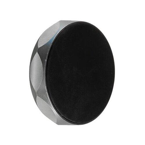 Магнитный держатель Cartage 3185502 черный/серебристый