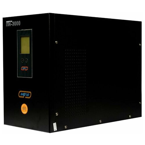 Инвертор Энергия ПН-3000 напольный 48В 1800Вт монохромный дисплей