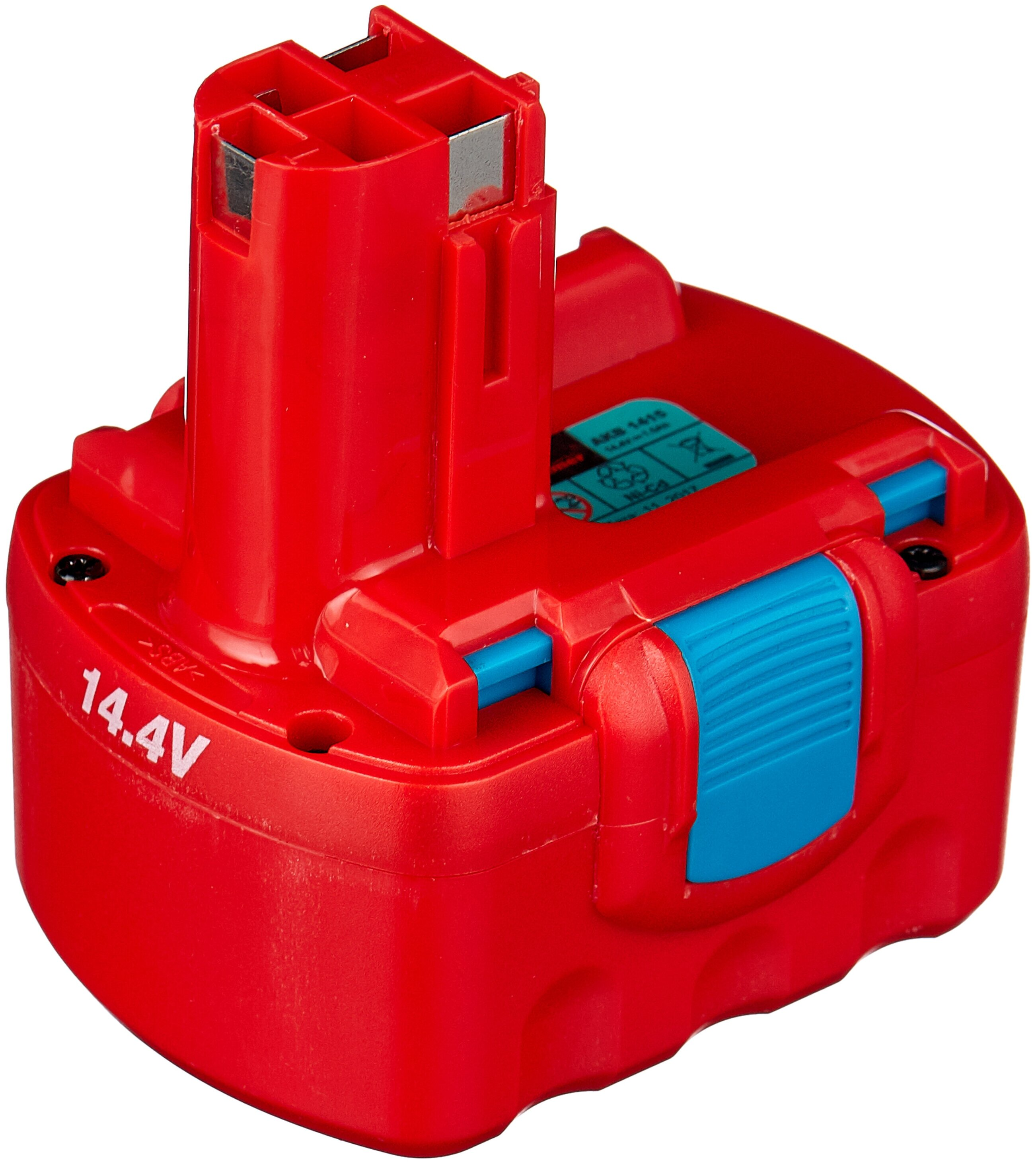 Аккумулятор Hammer Akb1415 Ni-Cd 14.4 В 1.5 А·ч