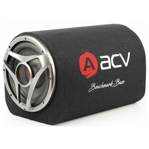 Автомобильный сабвуфер ACV BTA-12R активный