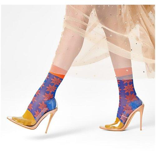 Женские носки Hysteria Lucie Crew Sock 36-38