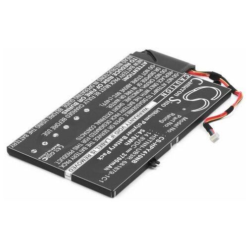 Аккумулятор для ноутбука HP ENVY 4 (EL04XL, HSTNN-IB3R)