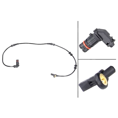 OPTIMAL 06-S359 (0148000091 / 058357B / 131605) датчик abs передний