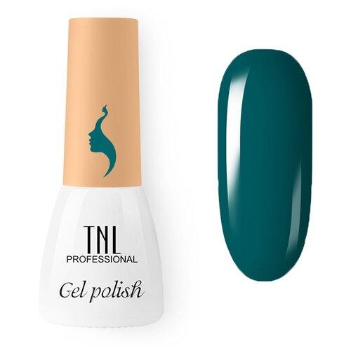 Купить Гель-лак для ногтей TNL Professional 8 Чувств Mini, 3.5 мл, №191