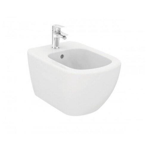 Биде Ideal Standard Tesi T355201 Белое
