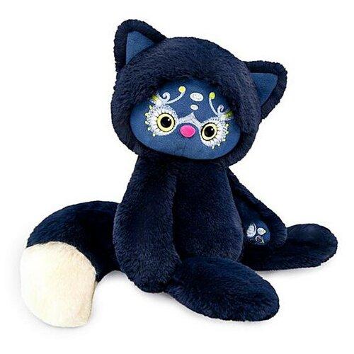 Мягкая игрушка «Нео», цвет чёрный, 25 см