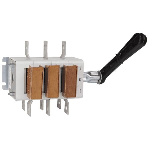 Рубильники, разъединители, выключатели нагрузки КЭАЗ Рубильник ВР32-35 В71250 250А УХЛ3 КЭАЗ 103390