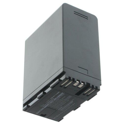 Фото - Аккумуляторная батарея iBatt 4400mAh для Sony DCR-DVD805, DCR-SR190E, DCR-SR70E, HDR-CX6EK аккумулятор ibatt ib u1 f324 3300mah для sony dcr sr62 dcr sr300 hdr hc7 hdr ux5 dcr sr100 hdr ux7 dcr sr45 hdr sr11e dcr sr65 hdr sr10e dcr sx40 dcr dvd610e dcr dvd106e dcr sr42 dcr sr47 hdr sr12e