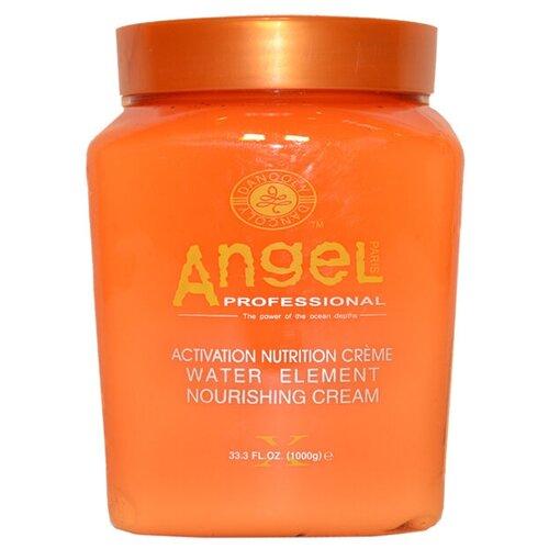 Angel Professional Питательный крем для волос Water Element Nourishing Cream, 1000 мл  - Купить