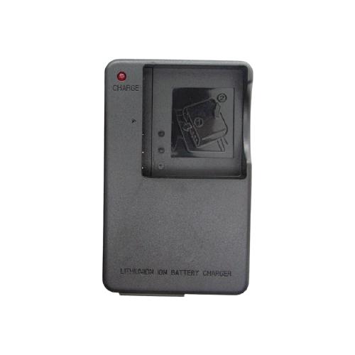 Фото - Зарядное устройство от сети MyPads BC-31L для аккумуляторных батарей NP-40 фотоаппарата CASIO Exilim EX-FC160S аккумулятор для фотоаппарата casio np 60