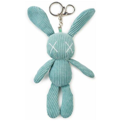 330699, Брелок-игрушка Yappy Baby мягкий LUCKY BUNNY, Mint