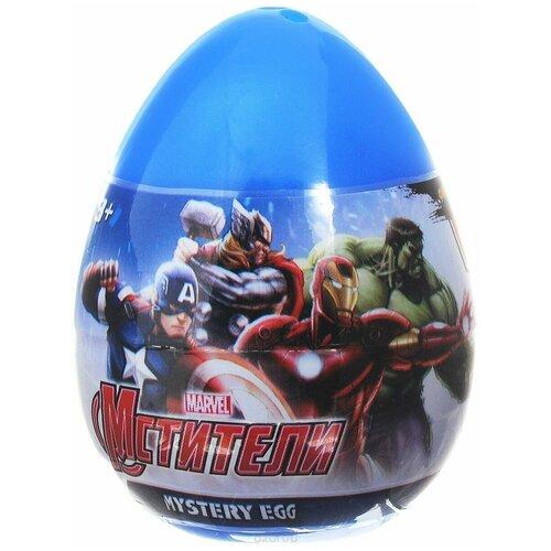 Яйцо Mystery Egg с фигуркой Мстители (ассорт) яйцо с электростимуляцией egg cellent egon s маленькое – серебристое