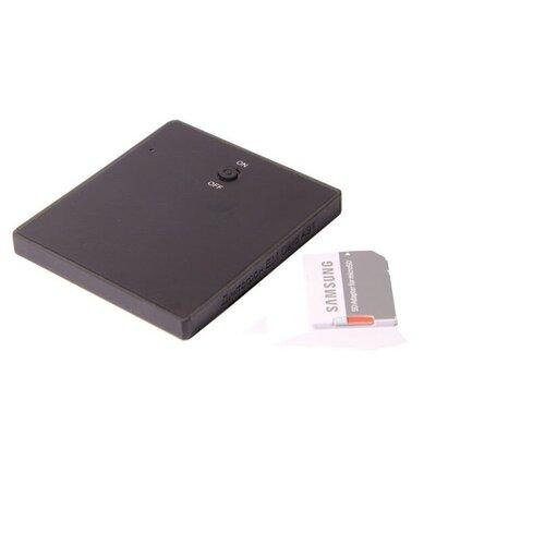 Диктофон Edic-mini EM Card А91