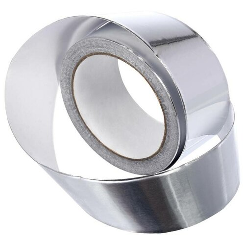 Алюминиевая лента 48мм25м (03714)