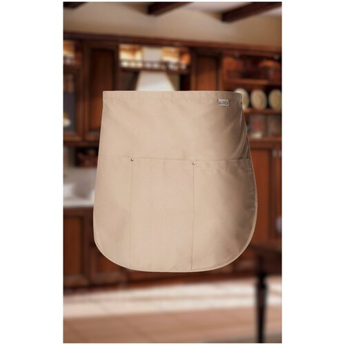 Фартук RICON (Рикон) укороченный beige (бежевый)