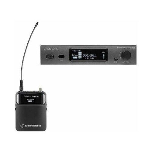 Поясная радиосистема Audio Technica Audio-Technica ATW3211