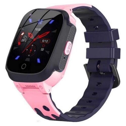 Часы детские Smart Baby Watch Y-95 4G, видеозвонок