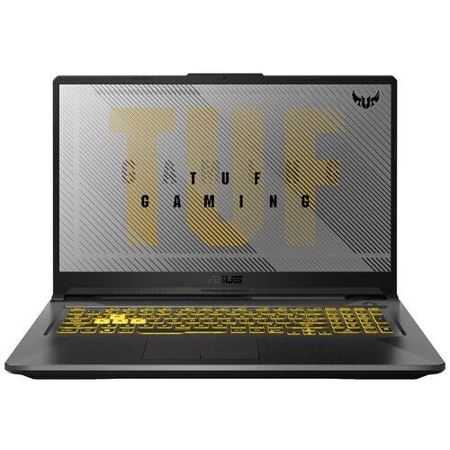 Ноутбук ASUS FX706HEB-HX103 Intel i5-11400H, 8G, 512G SSD, 17,3