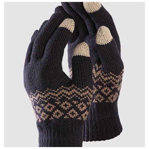 Теплые перчатки для сенсорных дисплеев Xiaomi FO Gloves Touch Screen Warm Velvet