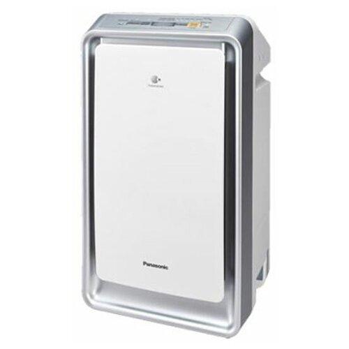 F-VXL40R-S Очистители воздуха Panasonic (серебро)