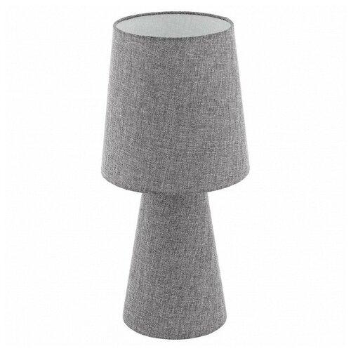 Настольная лампа декоративная Eglo ПРОМО Carpara 97132