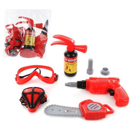 Набор инструментов Veld co 88659 для пожарного набор инструментов veld co 58436 чемодан
