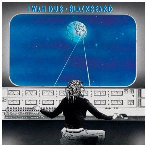 Blackbeard – I Wah Dub (LP)