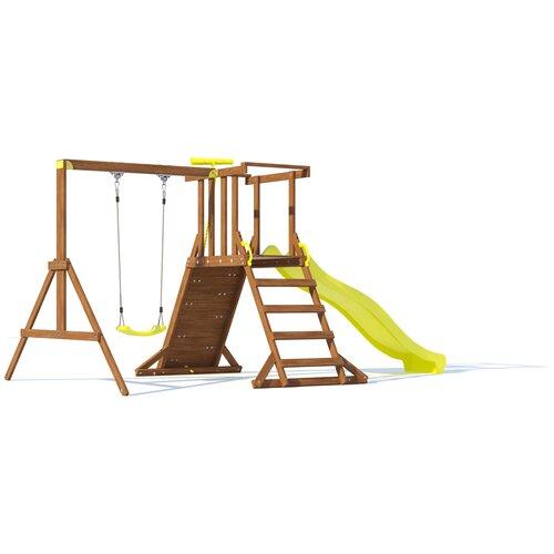 Детская площадка для улицы / Игровой комплекс SUNRAY