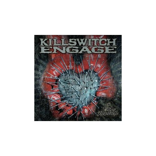 Фото - Компакт-диски, Roadrunner Records, KILLSWITCH ENGAGE - The End Of Heartache (CD) george chalmers an historical view of the domestic economy of g britain and ireland