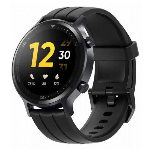 Умные часы realme Watch S RMA207 Черный (RU)