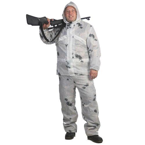 Костюм Горизонт Маскировочный (сорочка) белый XL костюм горизонт маскировочный сорочка белый xl