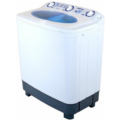 Активаторная стиральная машина RENOVA WS-80PET (2018)