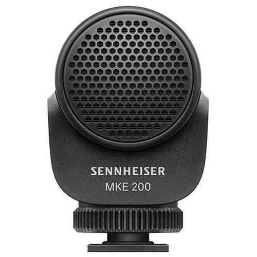 Микрофон Sennheiser MKE 200