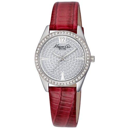 Фото - Наручные часы KENNETH COLE IKC2843 наручные часы kenneth cole ikc2894