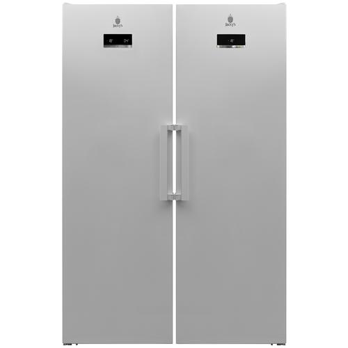 Холодильник Jacky's JLF FW1860