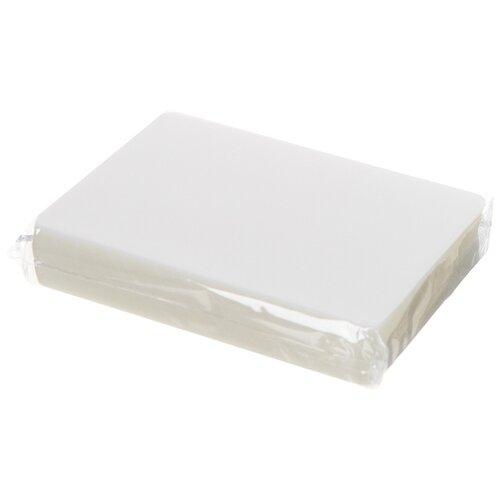 Фото - Пленка для ламинирования Office Kit 70х100мм 100мкм 100шт глянцевая PLP70*100/100 пленка для ламинирования office kit 70x100мм 80мкм 100шт глянцевая plp70 100 80