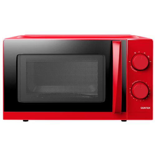 Микроволновая печь CENTEK CT-1571 Red