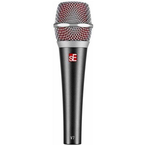 Микрофон sE Electronics V7, черный