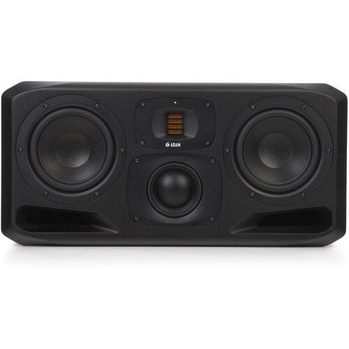 Полочная акустическая система Adam S3H черный