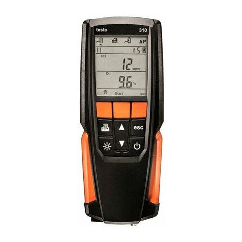 Газоанализатор Testo 310 (0563 3100)