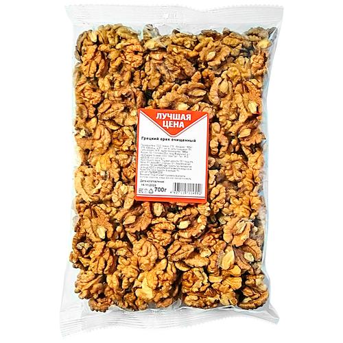 Грецкий орех Лучшая цена 700 гр