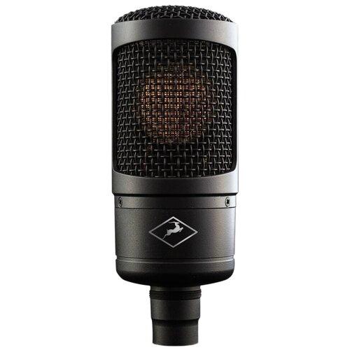 Микрофон Antelope Audio Edge Solo, черный матовый