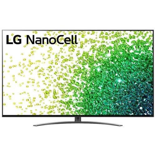 Телевизор NanoCell LG 50NANO866PA 50