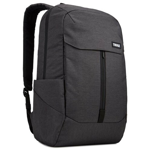 Рюкзак THULE Lithos Backpack 20L black недорого
