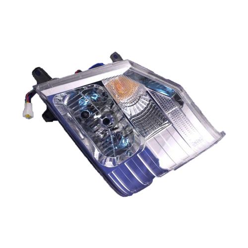 FAW 8100015Q3 блок управления отопителем FAW 1041