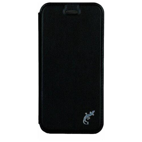 Чехол-книжка G-Case Slim Premium для Apple iPhone 7/8/SE (2020) GG-743 (книжка) черный чехол книжка g case slim premium для apple iphone 6 6s plus черный